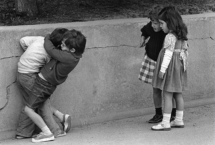 Ville d'Avray, Maternelle Halphen,1976©vwinckler.322-3