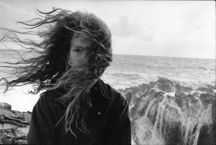 Constance, Ile d'Yeu,1992©vwinckler.3803-20