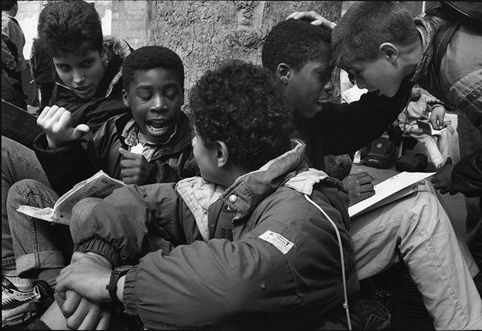 07_paris,collège marx dormoy, 5è.©vwinckler,1993