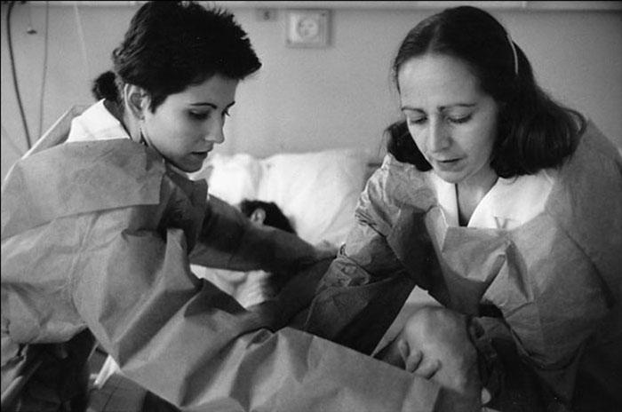 Hôpital Cochin,1987