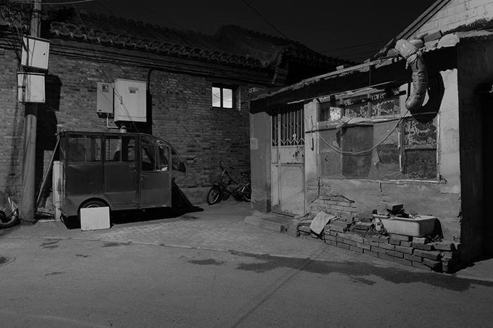05_pékin_ hutongs derrière hotel huguosi.©v.winckler.2016