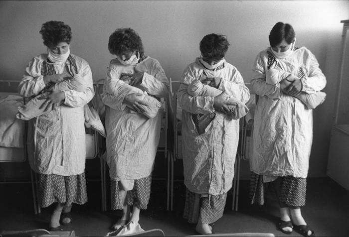 08_roumnie.focsani,maternité,salle d'allaitement,©vwinckler-3418-39